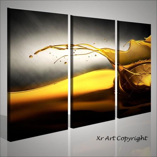 quadri moderni composizione trittici quadri moderni