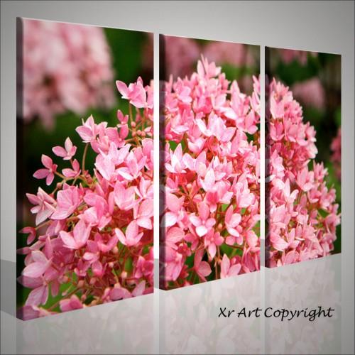 Quadri con fiori arredamento moderno stampe su tela for Quadri arredamento moderno