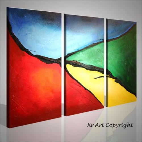 spesso Quadri astratti arte contemporanea | Quadri moderni WS69
