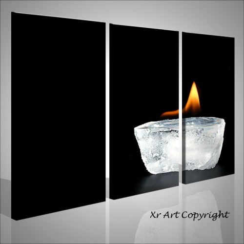 Quadri moderni per arredamento bar winbar quadri moderni for Quadri trittici moderni
