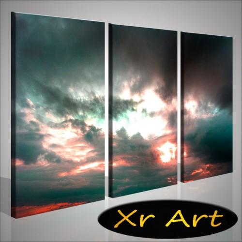 Quadri paesaggi naturali tramonti quadri moderni for Stampe paesaggi naturali
