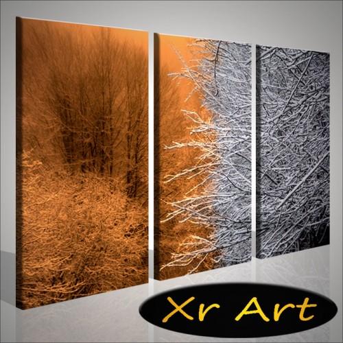 Stampe su tela arredamento moderno quadri salotto soggiorno camera ...