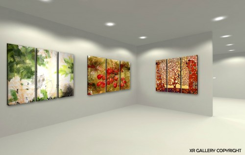 Quadri moderni quadri moderni for Quadri moderni salotto