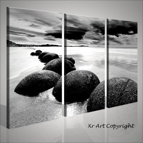 Quadri moderni quadri natura e paesaggi fishman for Quadri in bianco e nero moderni