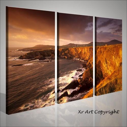 Paesaggi for Vendita cornici per quadri